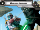 Whipcord Launcher