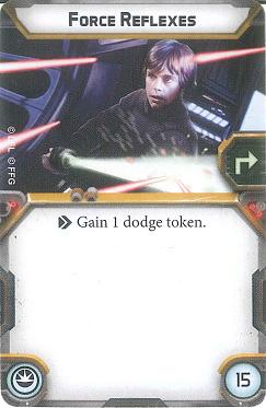 Force Reflexes