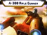 A-300 Rifle Gunner