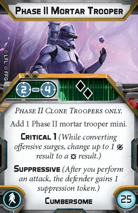 Phase II Mortar Trooper