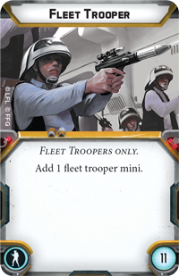 Fleet Trooper (Personnel)