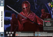 Imperial royal guards alt