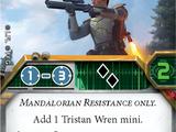 Tristan Wren
