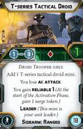 Tactical-droid