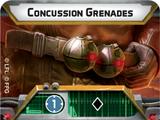 Impact Grenades