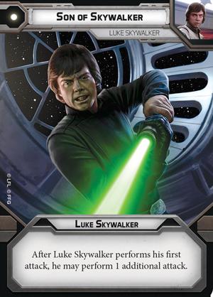 Son of Skywalker
