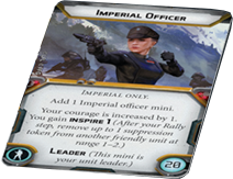 Imperial Officer (Personnel)