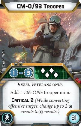 CM-O/93 Trooper