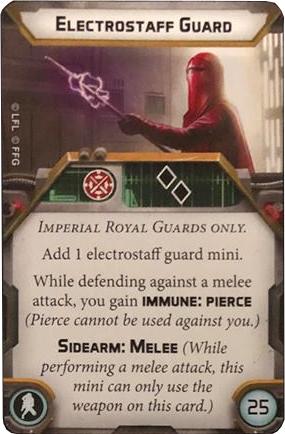 Electrostaff Guard