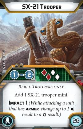 SX-21 Trooper