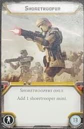 Shoretrooper (Personnel)