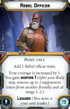 Rebel Officer (Personnel)