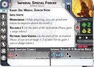 Inferno Squad Card