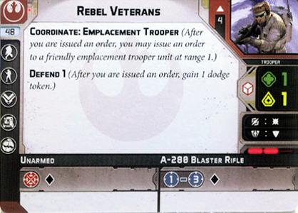 Rebel Veterans