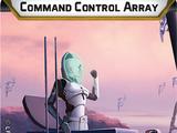 Command Control Array