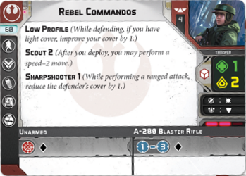 Rebel Commandos