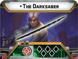 The Darksaber