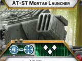 AT-ST Mortar Launcher