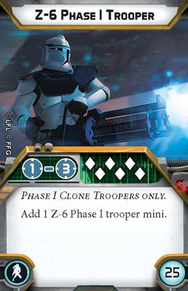 Z-6 Phase I Trooper