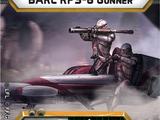 BARC RPS-6 Gunner