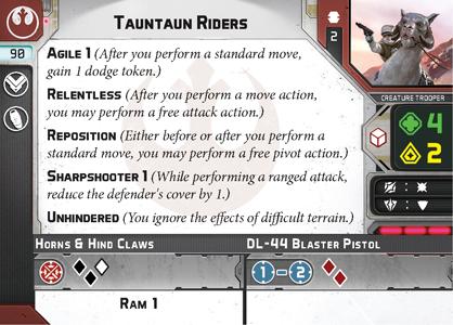 Rebel Commandos Strike Team