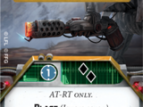 AT-RT Flamethrower