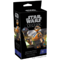 Separatist specialists personnel expansion box
