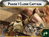 Phase I Clone Captain