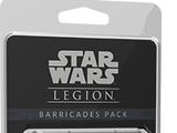 Barricades Pack
