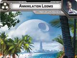 Annihilation Looms