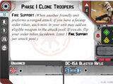 Phase I Clone Troopers