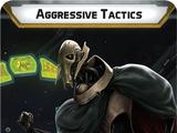 Aggressive Tactics