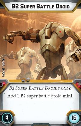 B2 Super Battle Droid (Personnel)