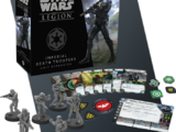 Imperial Death Troopers Unit Expansion