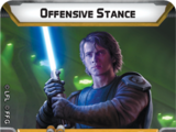 Offensive Stance