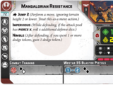 Mandalorian Resistance