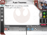 Fleet Troopers