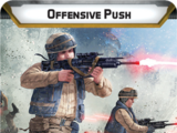 Offensive Push