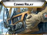 Comms Relay
