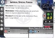 Imperial Special Forces
