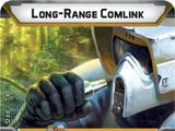 Long-Range Comlink