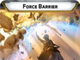 Force Barrier