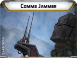 Comms Jammer