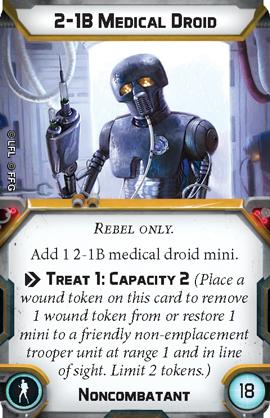 2-1B Medical Droid
