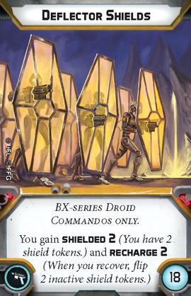 Deflector Shields