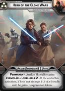 Hero of the clone wars