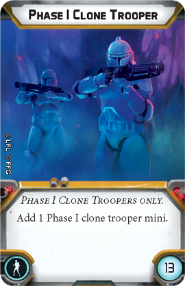Phase I Clone Trooper (Personnel)