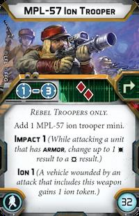 MPL-57 Ion Trooper