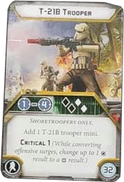 T-21B Trooper