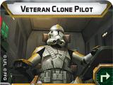 Veteran Clone Pilot